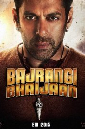 background picture for movie Bajrangi Bhaijaan