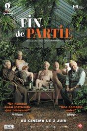 background picture for movie Fin de partie