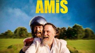 Affiche du film : Je suis mort mais j'ai des amis