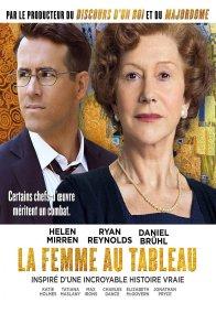 Affiche du film : La Femme au tableau