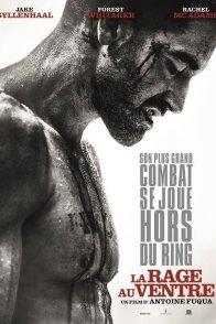 Affiche du film : La Rage au ventre