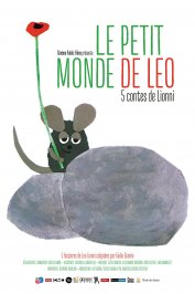 background picture for movie Le Petit Monde de Léo