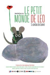 Affiche du film : Le Petit Monde de Léo