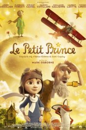 background picture for movie Le Petit Prince