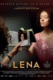 background picture for movie Lena