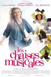background picture for movie Les Chaises musicales