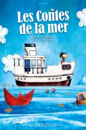 background picture for movie Les Contes de la mer