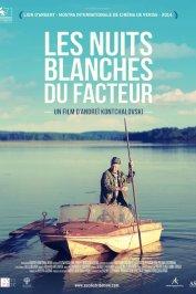 background picture for movie Les Nuits blanches du facteur