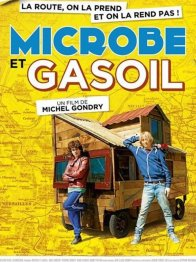 Photo dernier film Michel Gondry