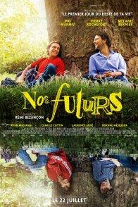 Affiche du film : Nos futurs