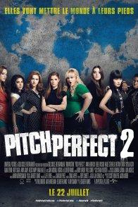 Affiche du film : Pitch Perfect 2
