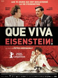 Photo dernier film Peter Greenaway