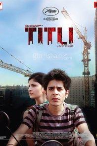 Affiche du film : Titli, une chronique indienne