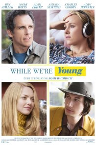 Affiche du film : While We're Young