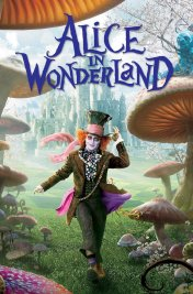 Affiche du film Alice in Wonderland : Through The Looking Glass