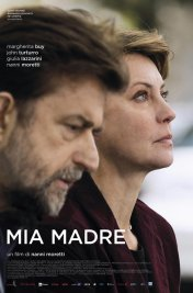 background picture for movie Mia madre