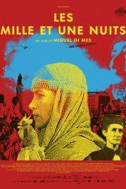 background picture for movie Les Mille Et Une Nuits, volume 3 : l'enchanté