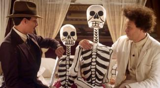 Affiche du film : Que viva Eisenstein !
