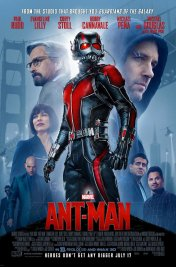 background picture for movie Ant-Man
