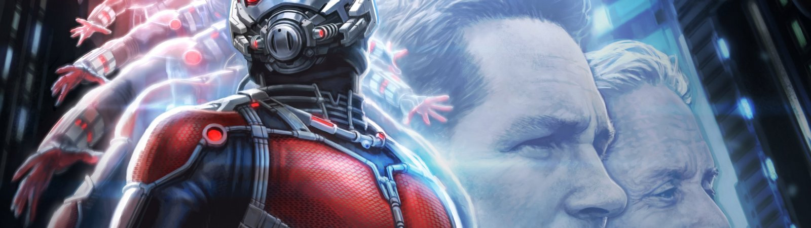 Photo du film : Ant-Man