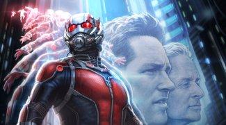 Affiche du film : Ant-Man