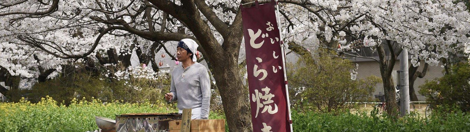 Photo du film : Les Délices de Tokyo