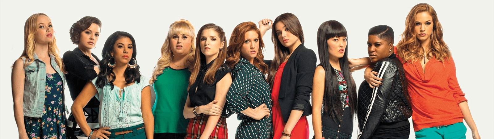 Photo du film : Pitch Perfect 2