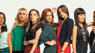 Affiche du film : Pitch Perfect 2