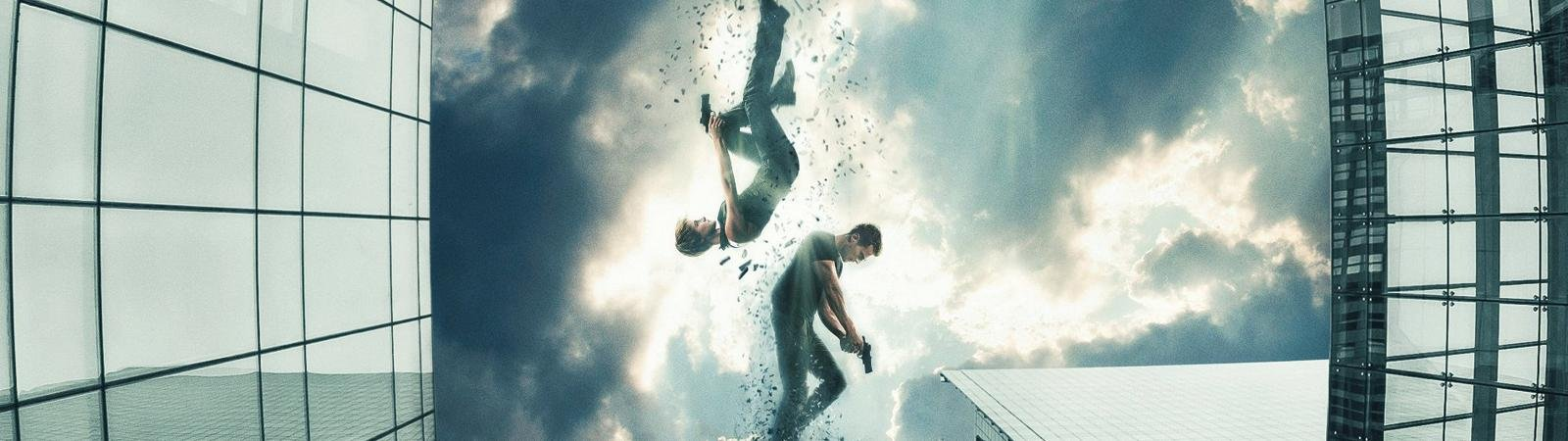 Photo du film : Divergente 2 : l'insurrection