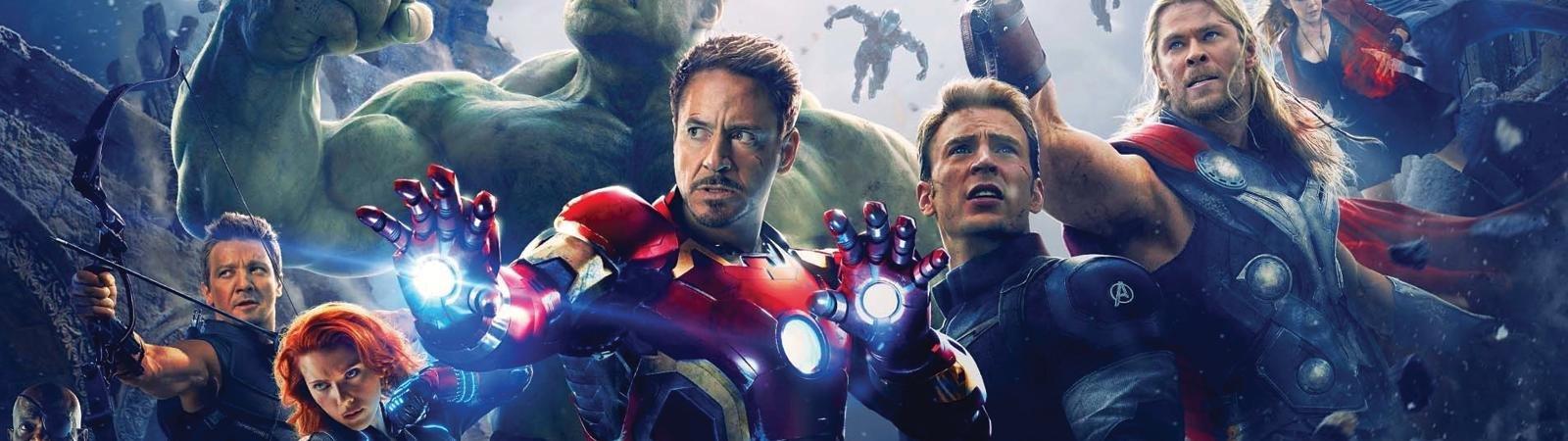 Photo du film : Avengers : L'ère d'Ultron