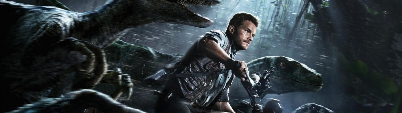 Photo du film : Jurassic World