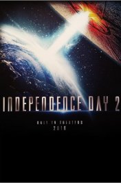 Affiche du film Independence Day Resurgence