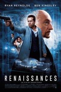 Affiche du film : Renaissances