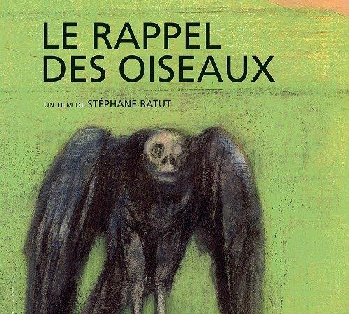 Photo du film : Le Rappel des oiseaux