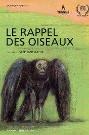 Affiche du film Le Rappel des oiseaux