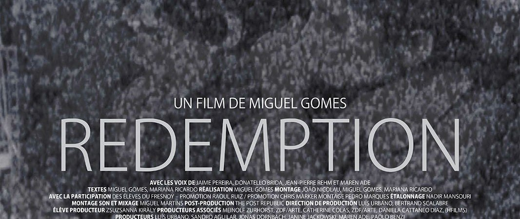 Photo du film : Redemption