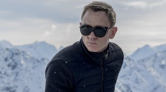 cover picture for movie 007 Spectre