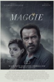 background picture for movie Maggie