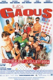 background picture for movie Les Gaous