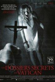 background picture for movie Les Dossiers secrets du Vatican