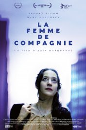 background picture for movie La Femme de compagnie