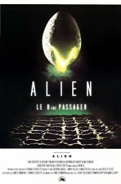 background picture for movie Alien, le huitième passager