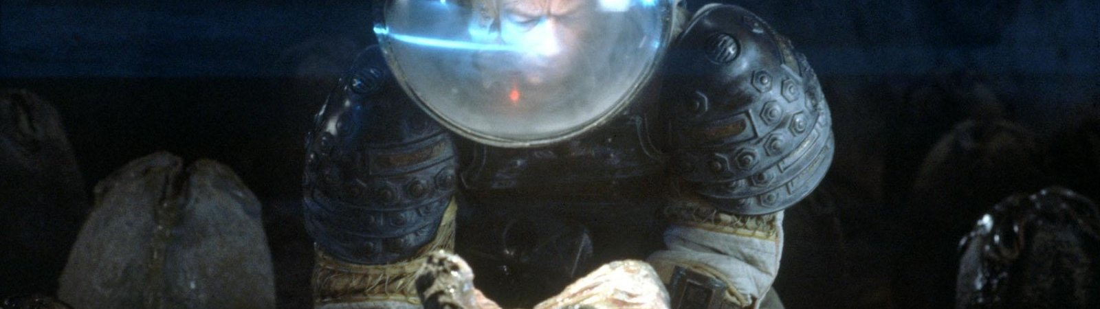 Photo du film : Alien, le huitième passager