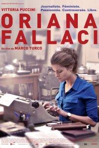 Affiche du film : Oriana Fallaci