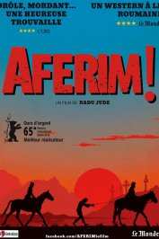 background picture for movie Aferim !