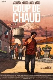 background picture for movie Coup de chaud