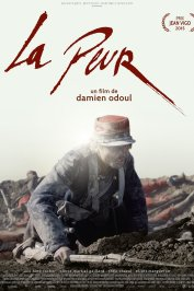 background picture for movie La Peur
