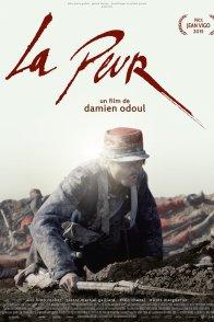 Affiche du film : La Peur