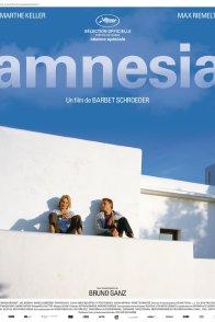Affiche du film : Amnesia