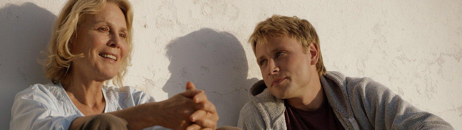 Photo du film : Amnesia